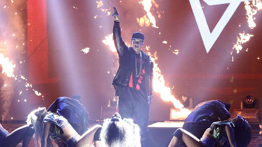Daddy Yankee Show