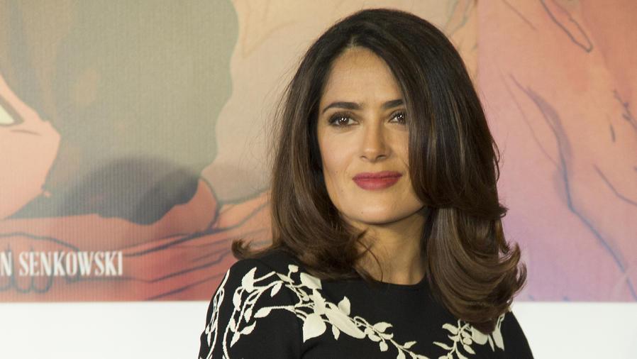 Salma Hayek