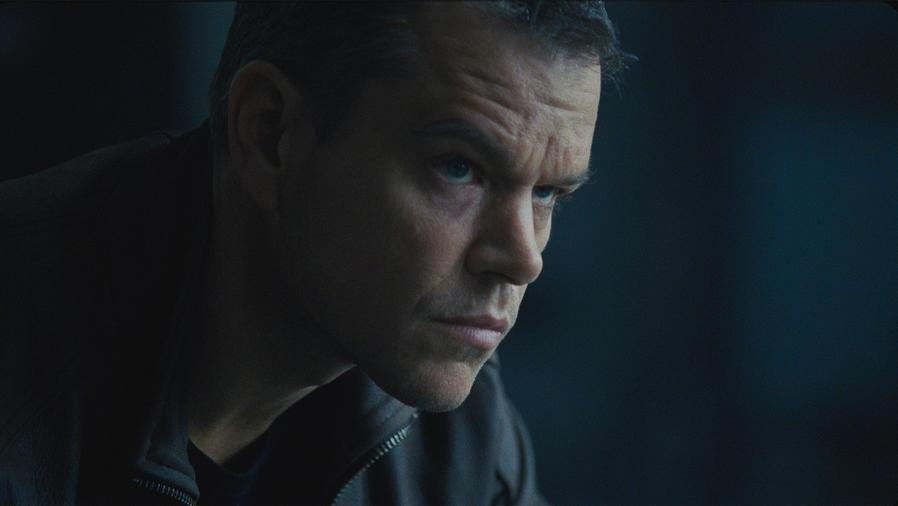 Matt Damon agradece a Jason Bourne
