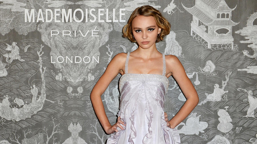 Mademoiselle Prive Exhibition