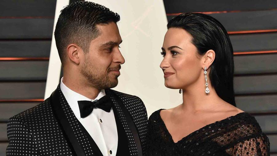 Demi Lovato y Wilmer Valderrama anunciaron el fin de su relación.