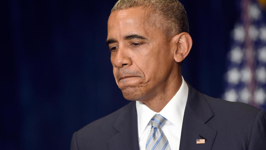 El presidente Obama aborda el tema de la violencia policial contra los negros durante su visita a Varsovia el jueves 7 de Julio del 2016