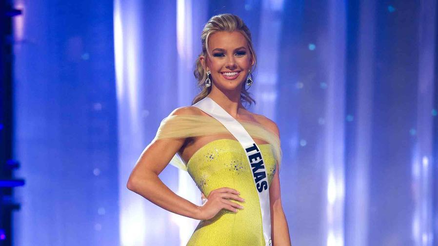 Karlie Hay, Miss Texas Teen USA 2016