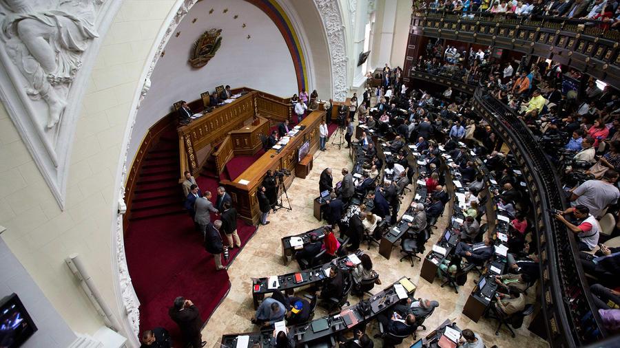 Congreso de Venezuela