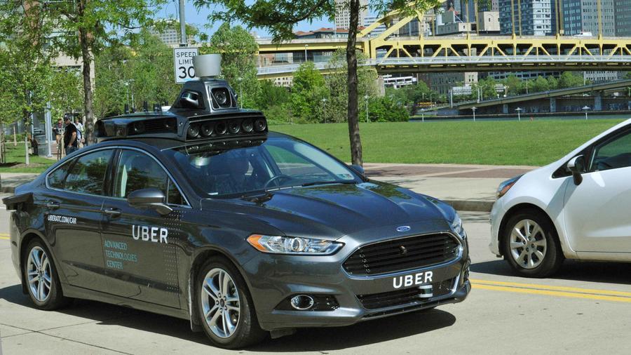 taxi de uber