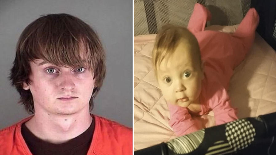 Mata de un puñetazo a su hija de cuatro meses porque no lo dejaba ver televisión