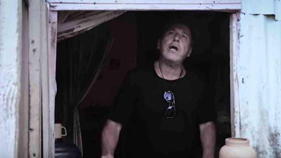 Ricardo Montaner estrena su impactante video music