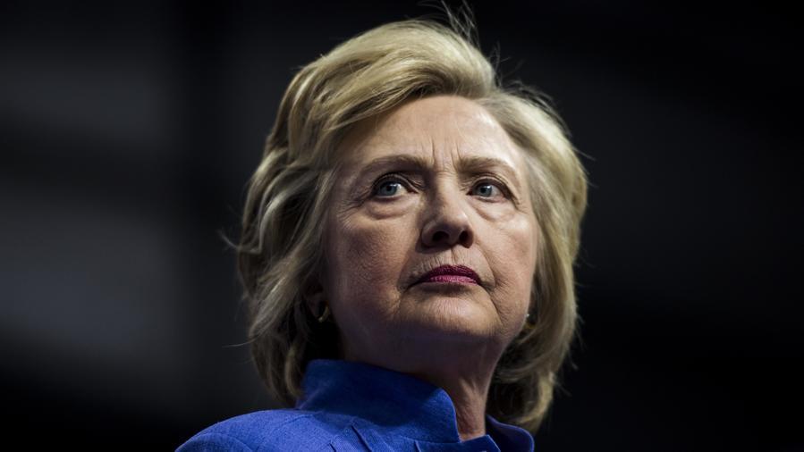 Hillary Clinton, ¿la candidata presidencial 'alérgica' a la Prensa?