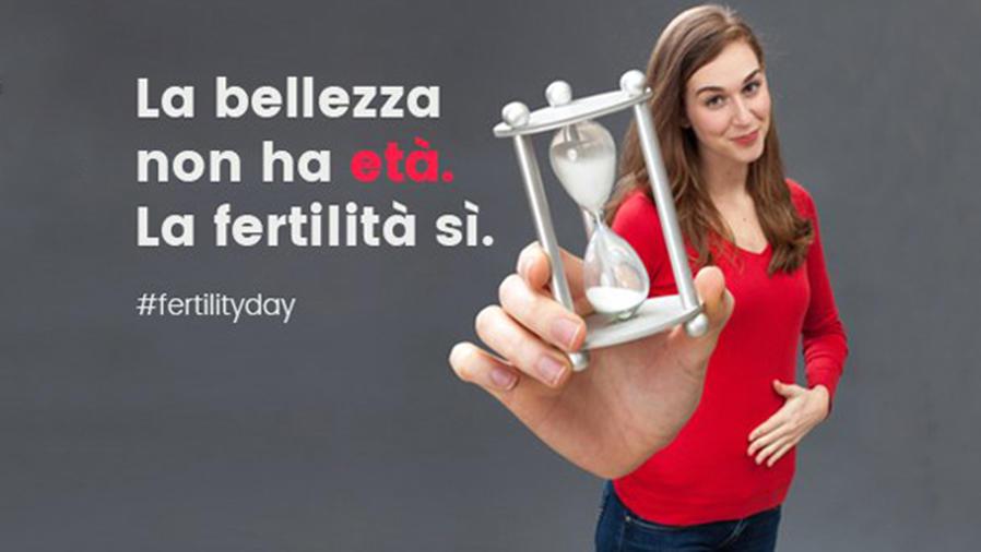 Día de la Fertilidad en Italia