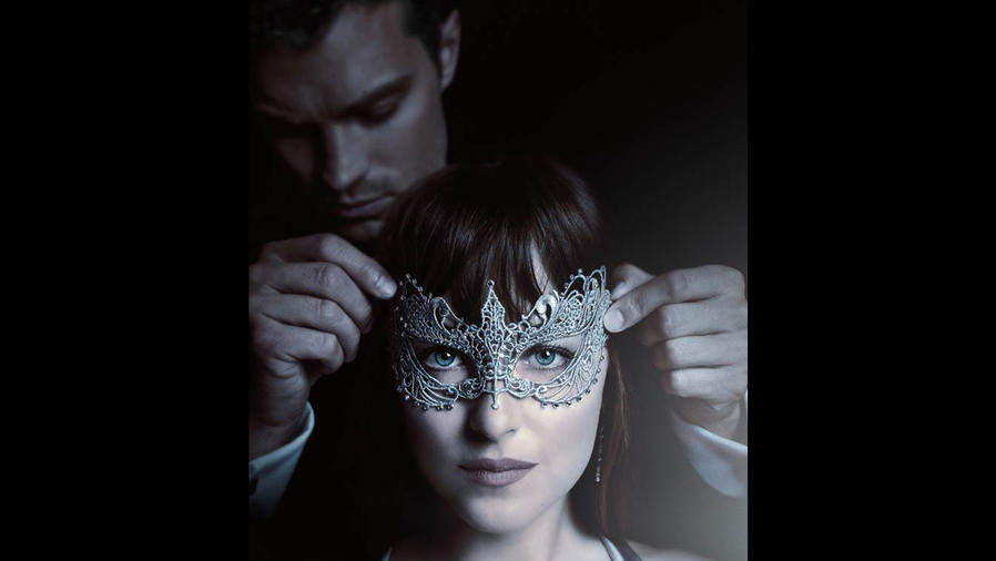 Mira el tráiler de Fifty Shades Darker