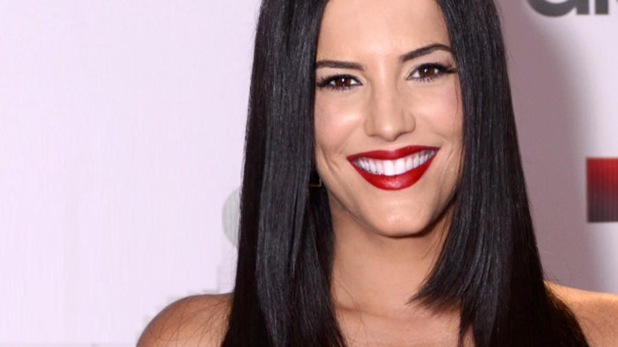 Gaby Espino, rostro, video