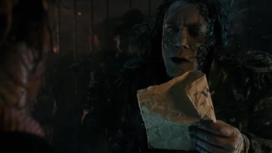 """Foto de """"Pirates of the Caribbean: Dead Men Tell No Tales"""""""