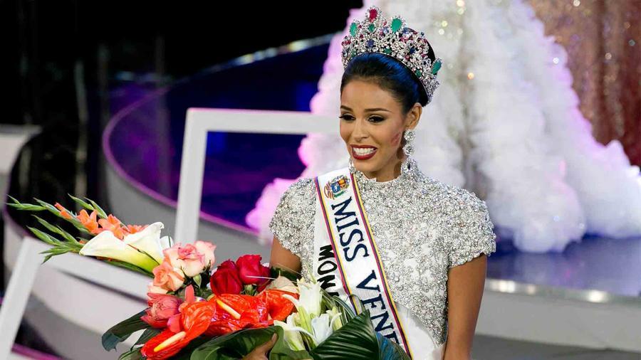 Miss Venezuela 2016