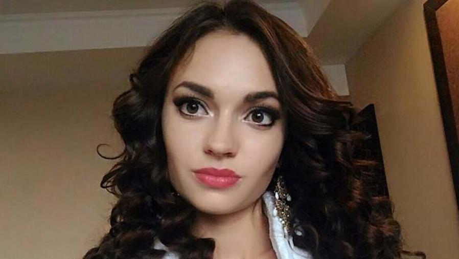 Mujer rostro más bello del mundo