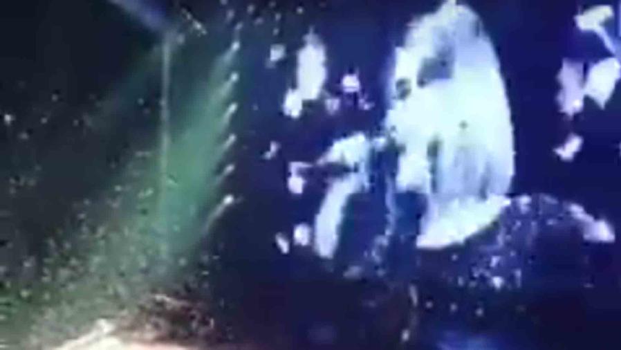 Adele confetti