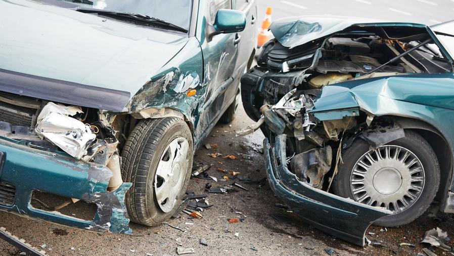 Accidente de carros