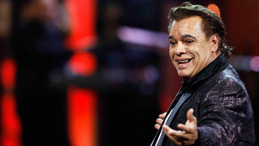 Juan Gabriel en Latin Grammys 2009