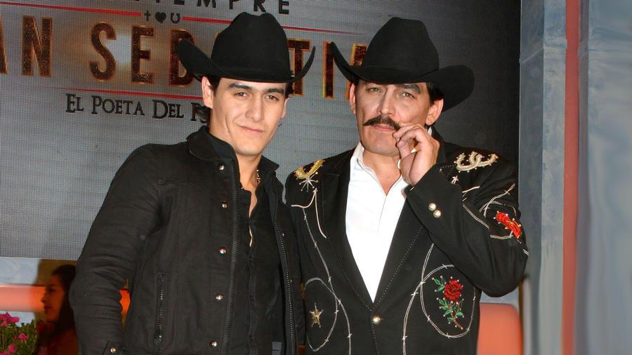 Julián y José Manuel Figueroa