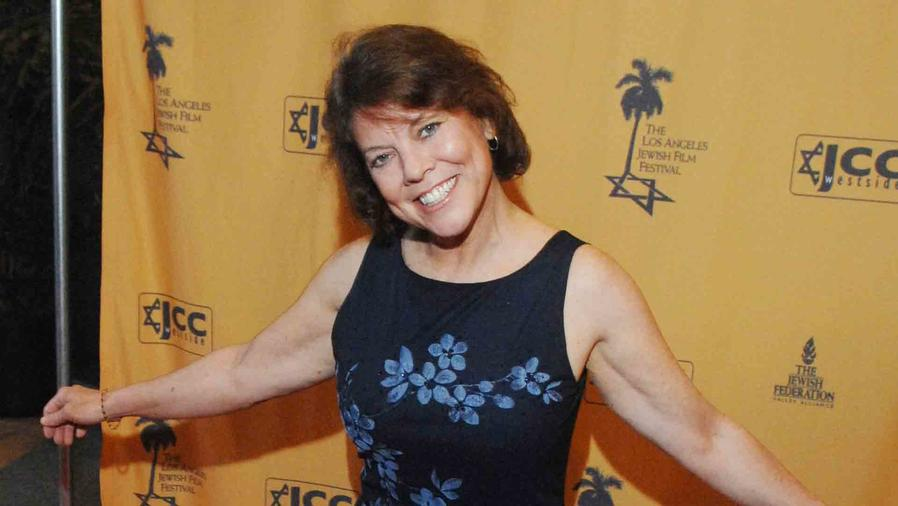 Erin Moran en LA Jewish Film Festival 2009