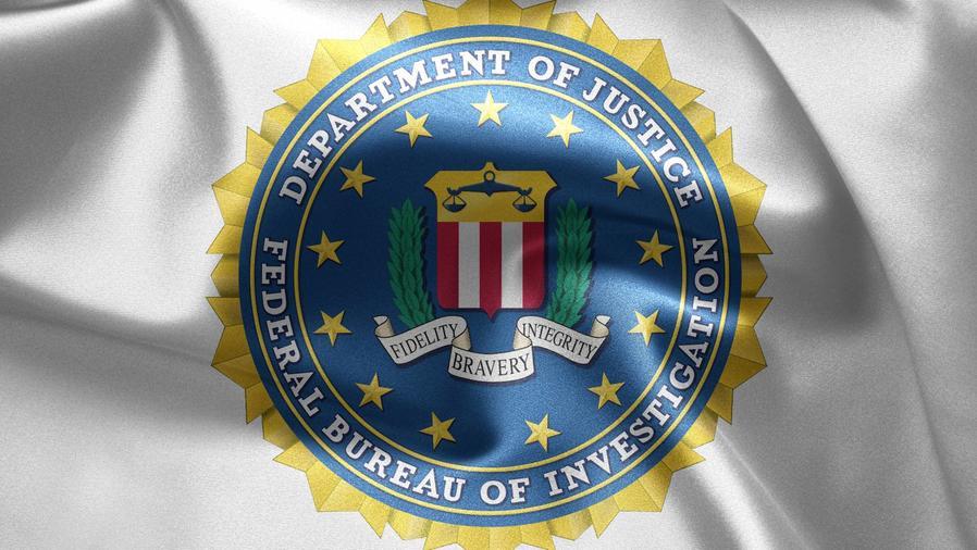 Insignia del Buró Federal de Investigaciones