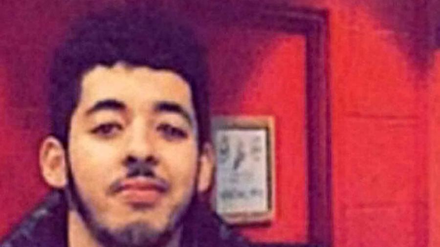Salman Abedi, presunto autor de la tragedia en concierto de Ariana Grande en Manchester