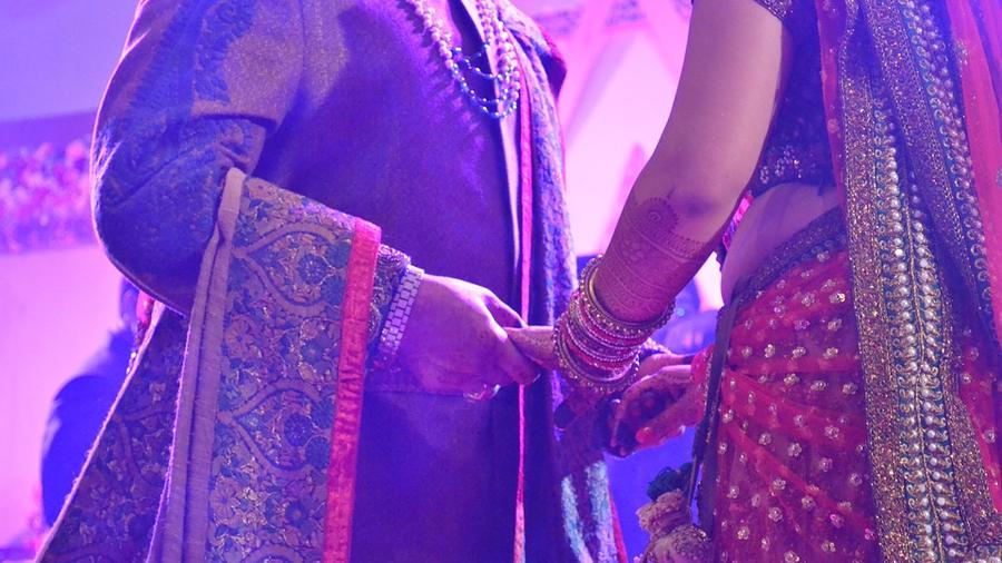 boda hindú