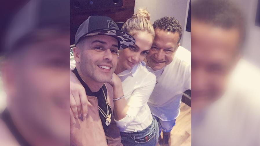 Jennifer Lopez va a tener nueva colaboración con Yandel