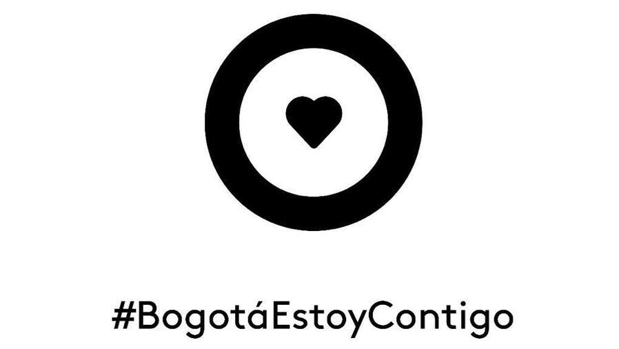 Bogota Estoy Contigo