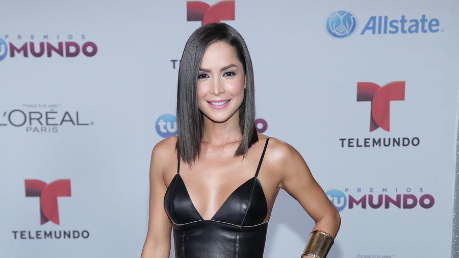 Telemundo's Premios Tu Mundo Awards 2014 - Arrivals