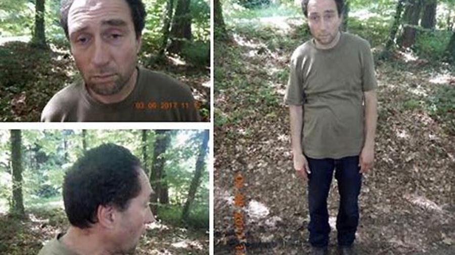Buscan a hombre que atacó con sierra eléctrica