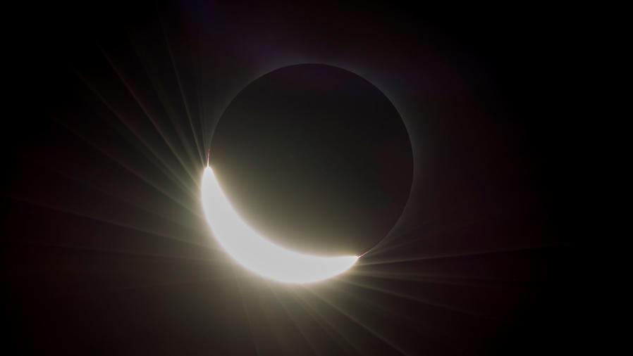Gran eclipse americano