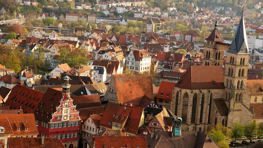 Stuttgart Alemania