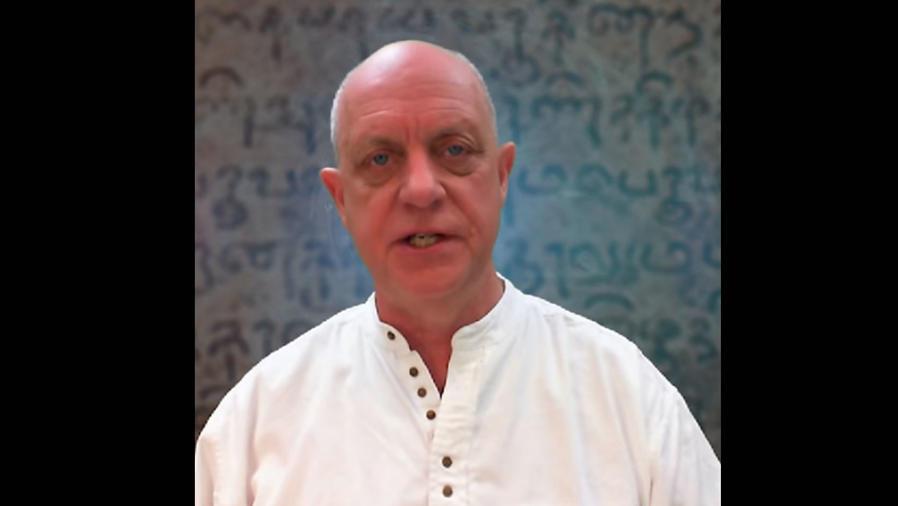 Craig Hamilton-Parker