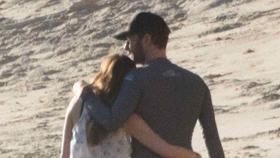 Chris Martin and Dakota Johnson Hold Hands During Date Night