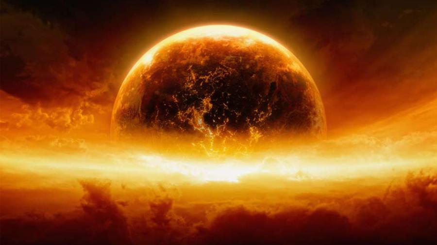 Científicos aseguran que no será un meteorito o un megaplaneta lo que acabe con la vida en la Tierra.