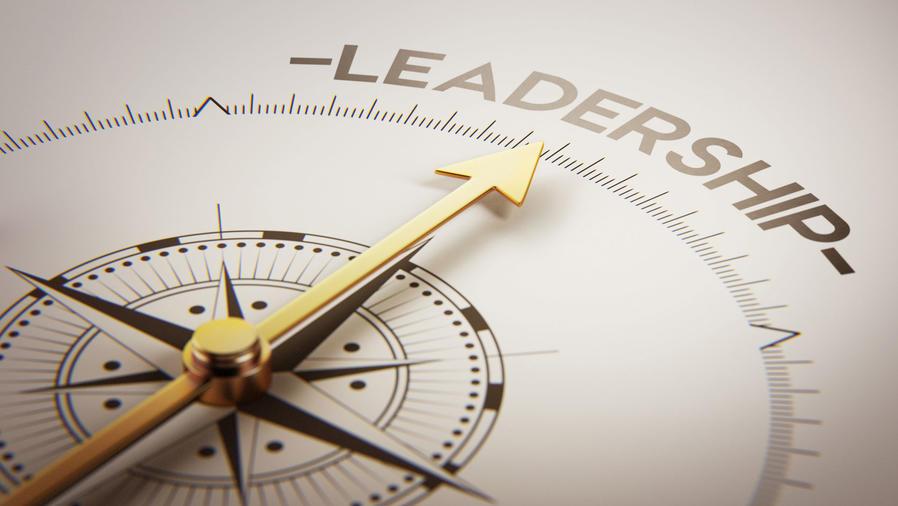 brujula de liderazgo