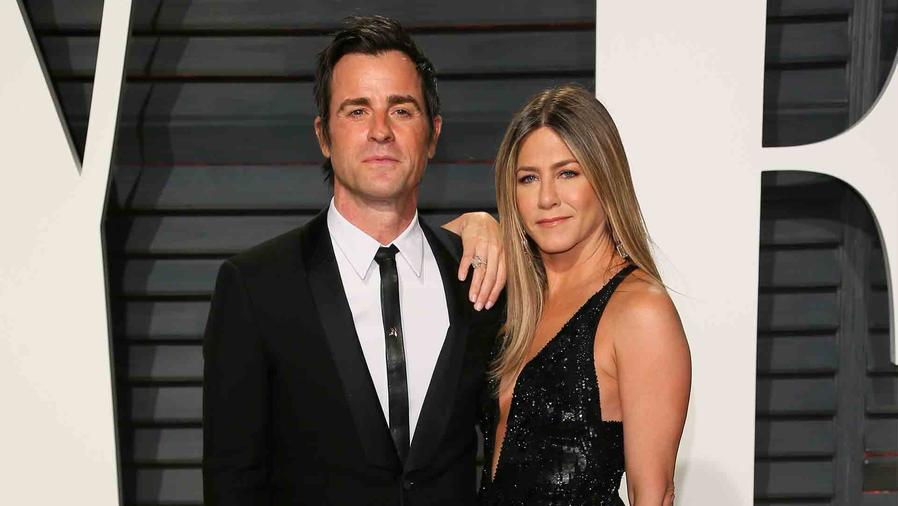 Jennifer Aniston and Justin Theroux Called It Quits