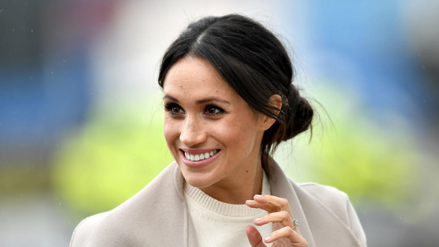 De la TV a la realeza, la historia de Meghan Markle, la prometida del Príncipe Harry