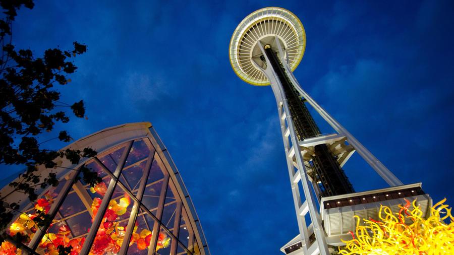 Ciudad de Seattle