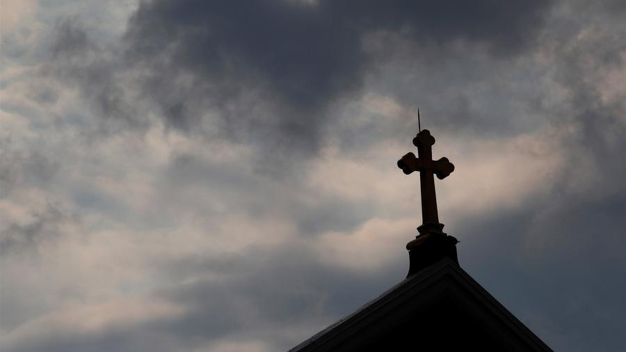 Los menores fueron abusados por un profesor de religión en la iglesia St. Lucy's-St. Patrick's de Brooklyn.