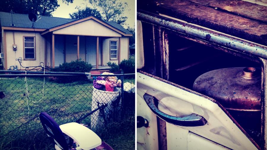 El cuerpo de la menor fue hallado en una residencia en la ciudad de Shaw, en la región del Delta del Mississippi.