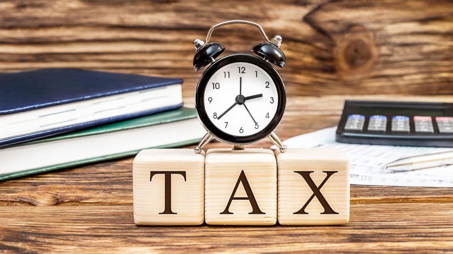 Temporada de impuestos