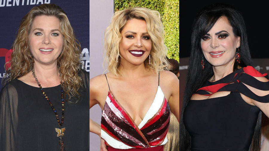 Tips de belleza de Sonya Smith, Dayana Garroz y Maribel Guardia