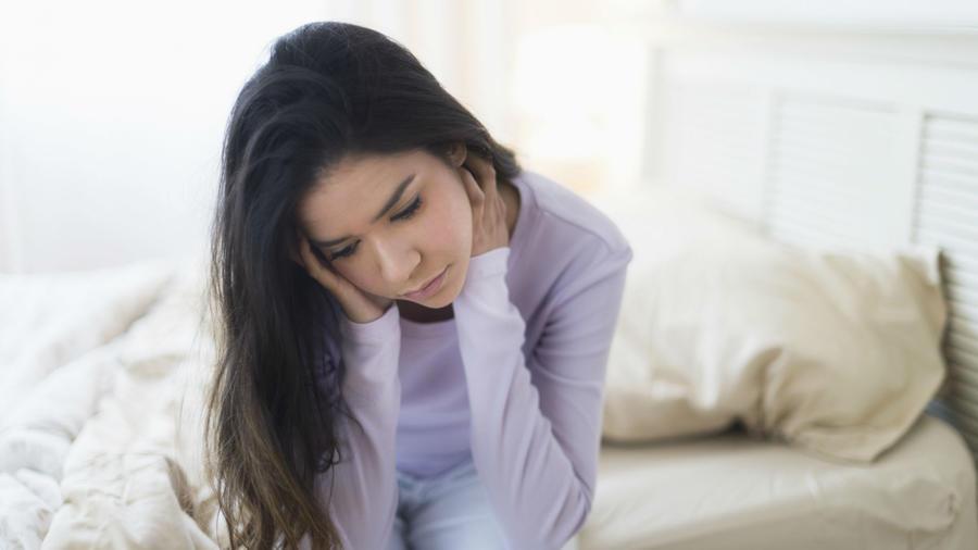 Cómo deshacerte de la fatiga