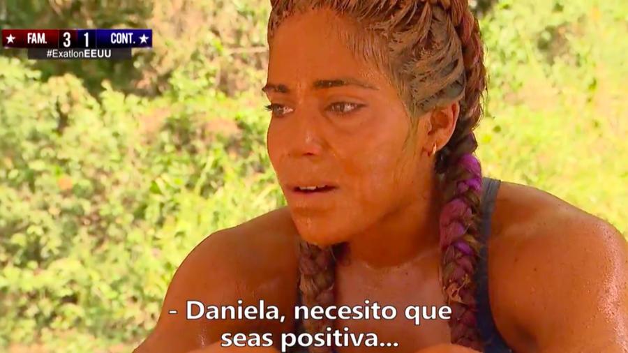 Daniela Montiel