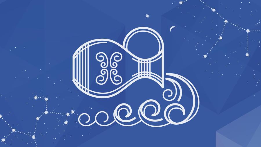 Horóscopo zodiacal signo Acuario