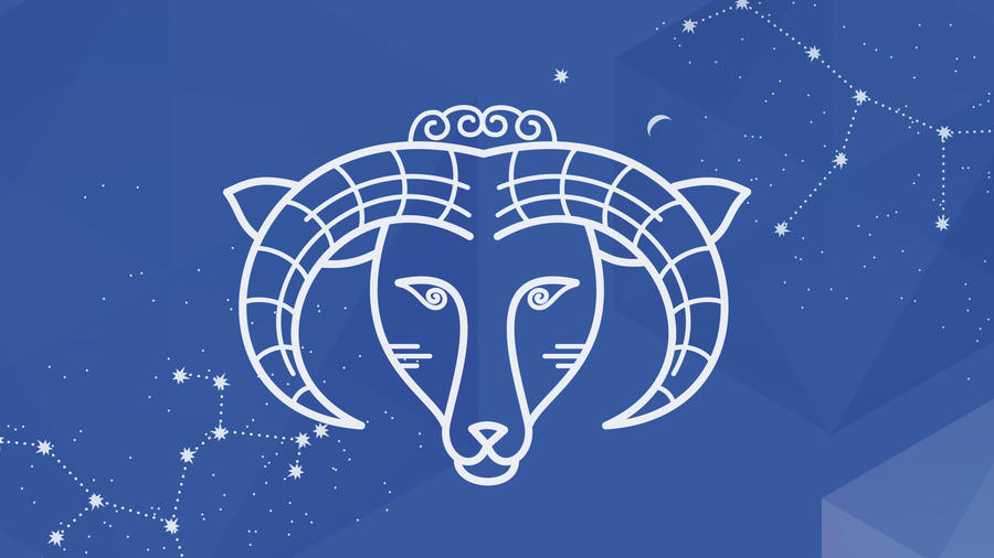 Horóscopo zodiacal signo Aries