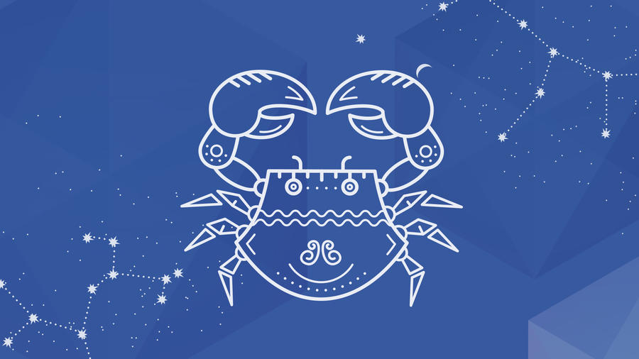 Horóscopo zodiacal de cáncer