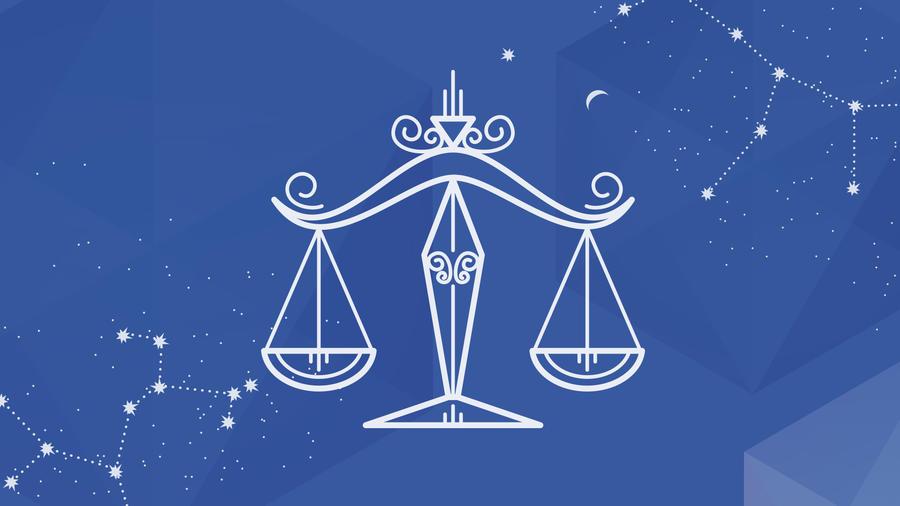 Horóscopo zodiacal de libra