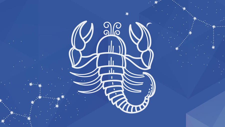 Horóscopo zodiacal signo Escorpio